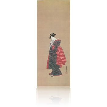 男女図 湖屯斎
