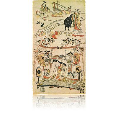 七夕祭 政信