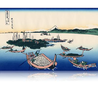 武陽佃嶌 ぶようつくだしま Tsukuda Island in Musashi Province. wpfmf3616